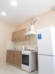 Apartamenty na Turgenevskom shosse 25/4 - Novaya Adygeya