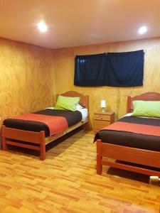 La casa del Kori, Hostely  Hanga Roa - big - 13