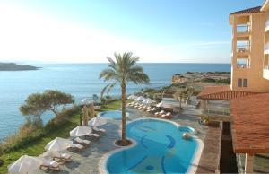 Sentido Thalassa Coral Bay, Hotels  Coral Bay - big - 13