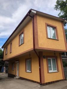 Хостел Stakhnik House, Одесса
