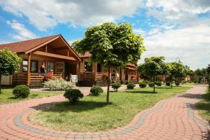 LIDO - domy letniskowe