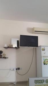 Chairallas Nicoleta, Prázdninové domy  Paralimni - big - 10
