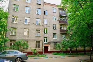 Hostel by Metro Dmitrovskaya - Moskva