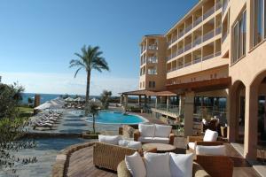 Sentido Thalassa Coral Bay, Hotels  Coral Bay - big - 15