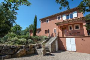 obrázek - Villa familiale Fayence