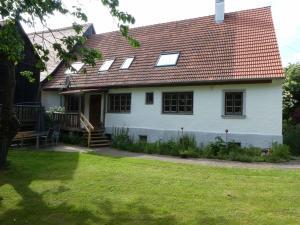 Ferienhaus Froschmühle - Dürrwangen