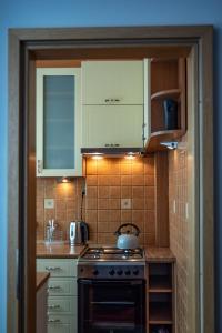 Apartament HP