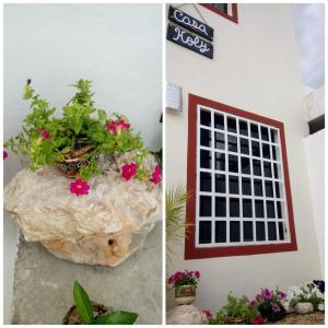 Hospedaje Casa Holy, Locande  Mérida - big - 32