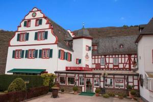 Hotel Rheingraf - Kamp-Bornhofen