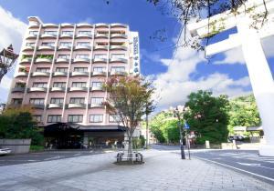 Hotel Fukiageso - Kagoshima