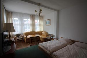 Dom wypoczynkowy SzarotkaKrokus