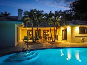 obrázek - Dolphin Retreat Villa - East Boca Raton
