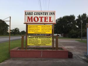 Lake Country Inn - Seven Oaks