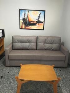 Na Região Mais Nobre de Fortaleza, Apartments  Fortaleza - big - 23