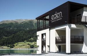 Hotel Eden am Reschensee - Resia