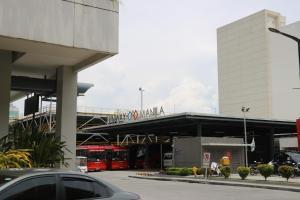 Sarasota Residential Resort (SMTL Properties), Апартаменты  Манила - big - 102