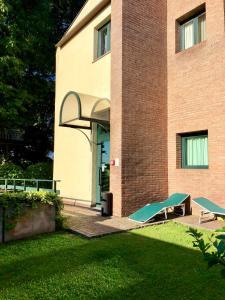 Hotel Visconti - Cardano al Campo
