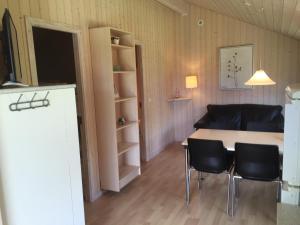 Lønstrup Egelunds Camping & Cottages