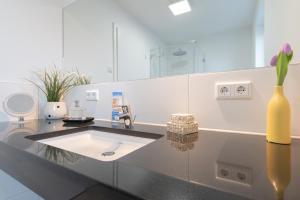 Ferienwohnungen Rosengarten, Appartamenti  Börgerende-Rethwisch - big - 327