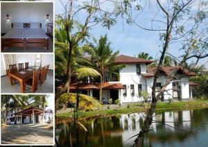 Yoho Hotel Lagoon Villa - Akurala