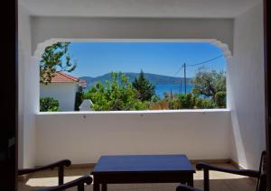Pelagos Villas Alonissos Greece