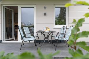 Ferienwohnungen Rosengarten, Апартаменты  Бёргеренде-Ретвиш - big - 321