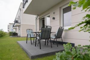 Ferienwohnungen Rosengarten, Appartamenti  Börgerende-Rethwisch - big - 322