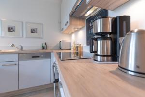 Ferienwohnungen Rosengarten, Appartamenti  Börgerende-Rethwisch - big - 319