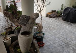 HANI Haus, Дома для отпуска  Чеджу - big - 165