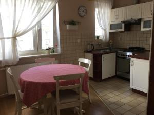 Apartamenty i pokoje Jastarnia