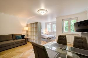 Dom House Apartments Ogrodowa Sopot