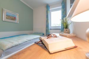 Ferienwohnungen Rosengarten, Appartamenti  Börgerende-Rethwisch - big - 317