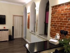 Apartament Olsztyn: Kamienica nad jeziorem jak w domu