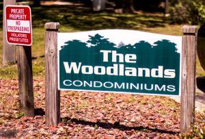 obrázek - Woodland Retreat