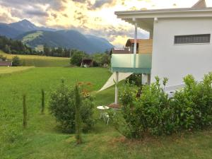 Chalet Mountain View - Hotel - Axamer Lizum