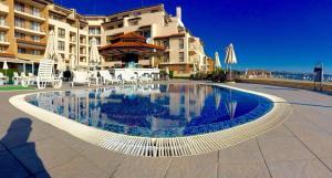Obzor Beach Resort, Апарт-отели  Обзор - big - 47