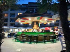 Obzor Beach Resort, Апарт-отели  Обзор - big - 48