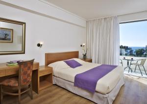 Amarilia Hotel, Отели  Афины - big - 31
