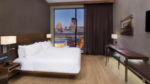 AC Hotel by Marriott Montreal Downtown, Отели  Монреаль - big - 4