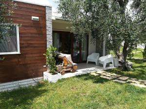 Giardino Don Berardino - AbcAlberghi.com