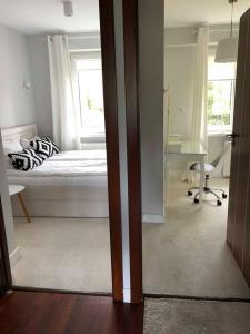 Spokojny apartament