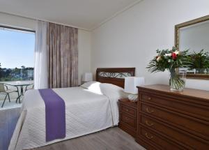 Amarilia Hotel, Отели  Афины - big - 34