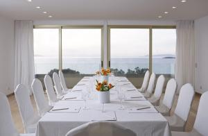Amarilia Hotel, Отели  Афины - big - 40
