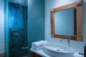 Anesis Blue Boutique Hotel, Hotely  Hersonissos - big - 15