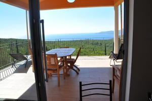 Chata Holiday Home Kotor Tivat Čierna Hora