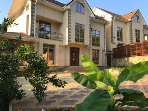 Villa Anna-Viktoria - Luchezarnyy