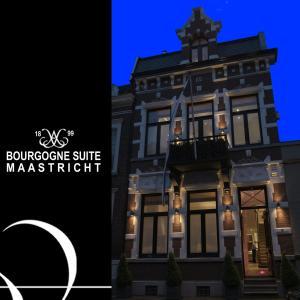 Bourgogne Suite Maastricht.  Kuva 1
