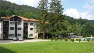Ostrova Holiday Village - Balkanets