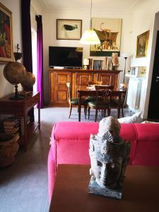 obrázek - Lord Byron Apartment
