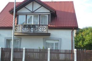 Rinkas 43 namo dalis